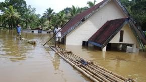 Fiji Floods Disaster
