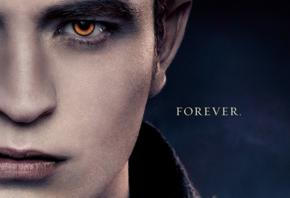 The Twilight Saga Breaking Dawn Edward Cullen