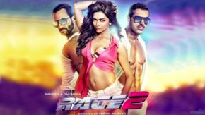 Race 2 review synopsis plot