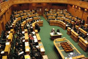 Youth Parliamentarians opportunity NZ democracy diplomacy