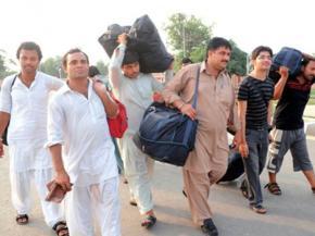 Pakistan Hindu Terrorism Minority