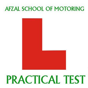 Driving School Accrington