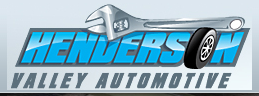 HENDERSON VALLEY AUTOMOTIVE