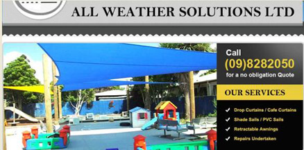 All Weather Solutions ltd