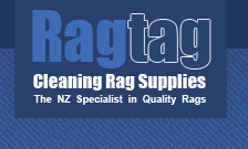 Ragtag Cleaning Rag Supplies