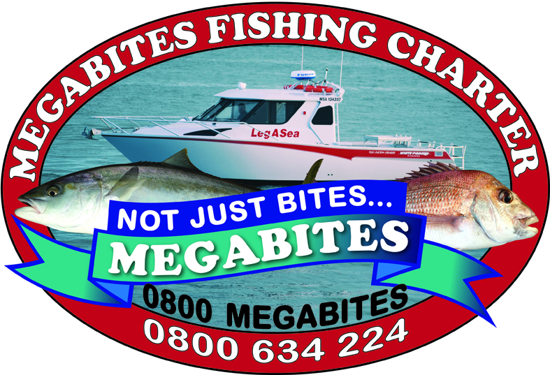 Megabites Fishing Charter Ltd