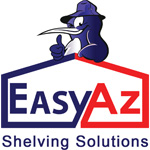 Easy Az Shelving Solutions
