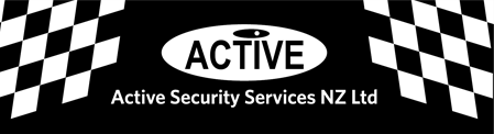 Active Security Services NZ Ltd