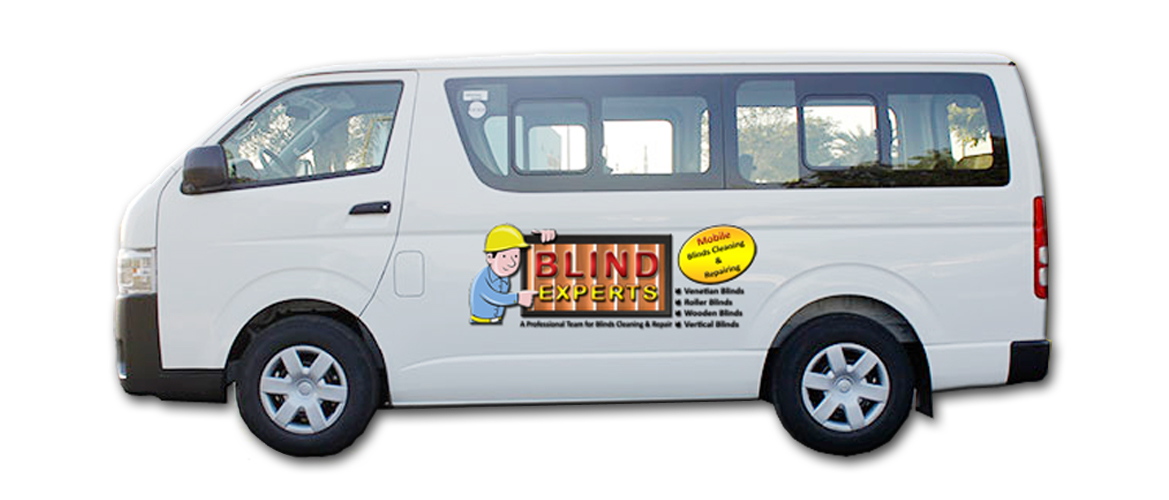 Blind Experts Auckland