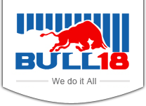 Bull18 Cleaning Services in Auckland