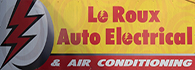 Le roux auto electrical  air conditioning