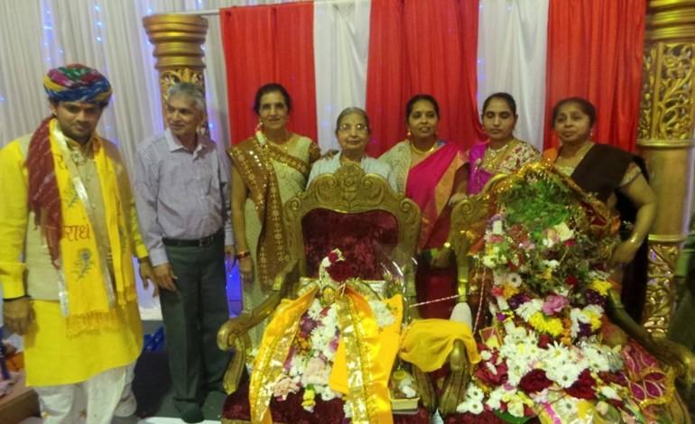 Radha Krishna Temple, Bhartiya Mandir to conduct Tulsi Vivah