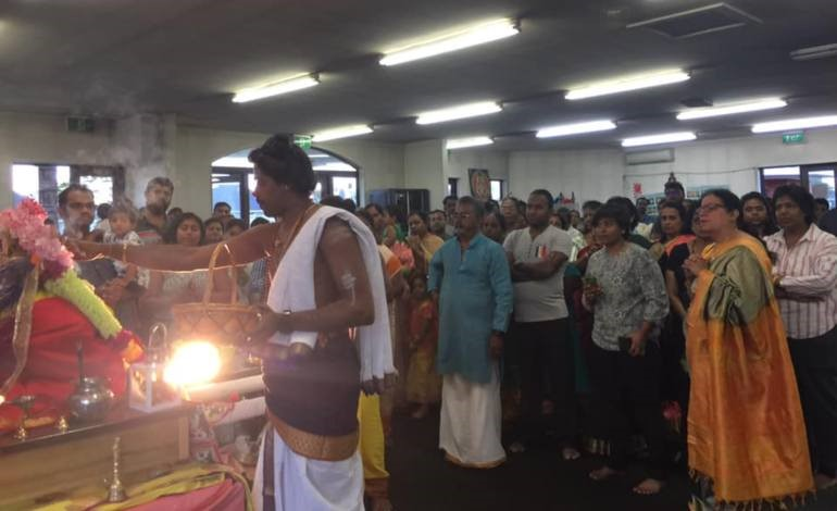 Thiru Subramaniyar temple observes Thai Poosam for Tamil community ...
